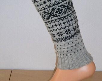 Men's Leg cuffs