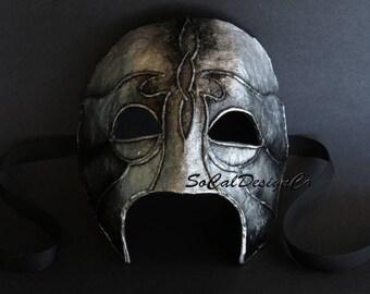 Custom Cosplay Mask, Cosplay Mask, Custom Mask, Costume, Halloween, Halloween Mask, Custom, Costume Mask, Video Game, Masquerade Mask