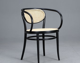 Thonet Bentwood Chairs 210
