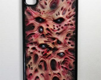 Iphone X  phone case Necronomicon