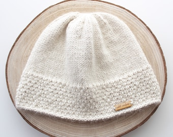 Knitting Pattern: The Naturalista Hat