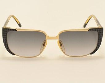 Valentino 133 P7 vintage sunglasses