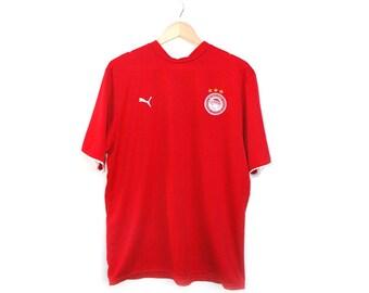 Oficial Puma Olympiacos FC