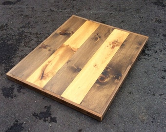 Wood Table Top Reclaimed Wood Table Top Coffee Table Top - Rustic wood restaurant table tops