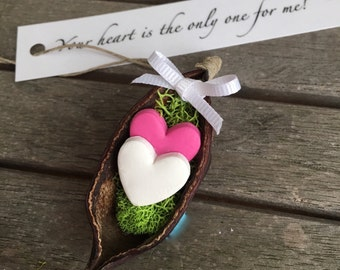 Romantic Gift for Wife- Valentines Gift for Her, Valentines Gift for Him, Romantic Valentines Day Gift- Sentimental Gift for Wife- Ornament