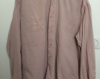 Hugo Boss vintage shirt