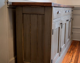 Sideboard, Buffet, Console Table - LOCAL SALE ONLY
