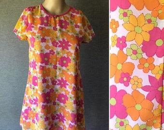 Flower Power Dress