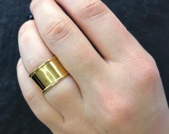Hailey Cigar Ring
