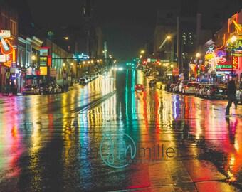 Nashville, Nashville Print, Nashville Art, FIne Art Print, Nashville Fine Art, Print, Nashville Wall Art, Nashville TN, Nashville Sign