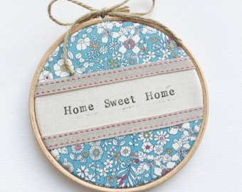 Home Sweet Home - House Warming Gift
