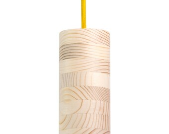 Hanging lamp Ananas Mini