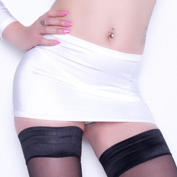 Short Tight Mini Skirt