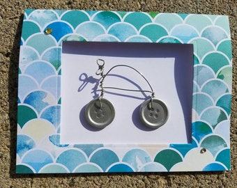 Bike (Bicycle) Card