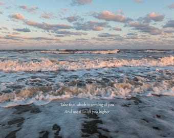 EMI Beach Lift You Higher