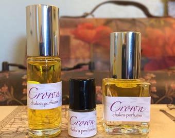 CROWN Perfume - CLEARANCE