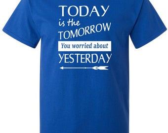 Funny Inspirational T-Shirts