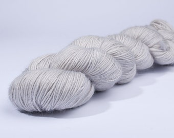 CLIFF - Baby Alpaca, 4ply, fingering weight, 100 gr
