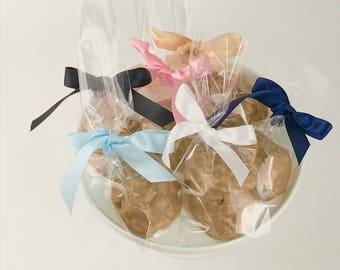 Pecan Praline Gift Favors