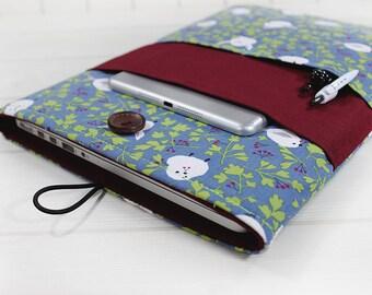 Macbook Air case, laptop sleeve, laptop case, Macbook 12 inch case, Macbook sleeve, laptop pouch, 11 inch laptop case, Lenovo Yoga case