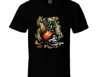 Dead Pirate T Shirt