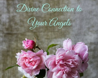 Divine Connection to Your Angels
