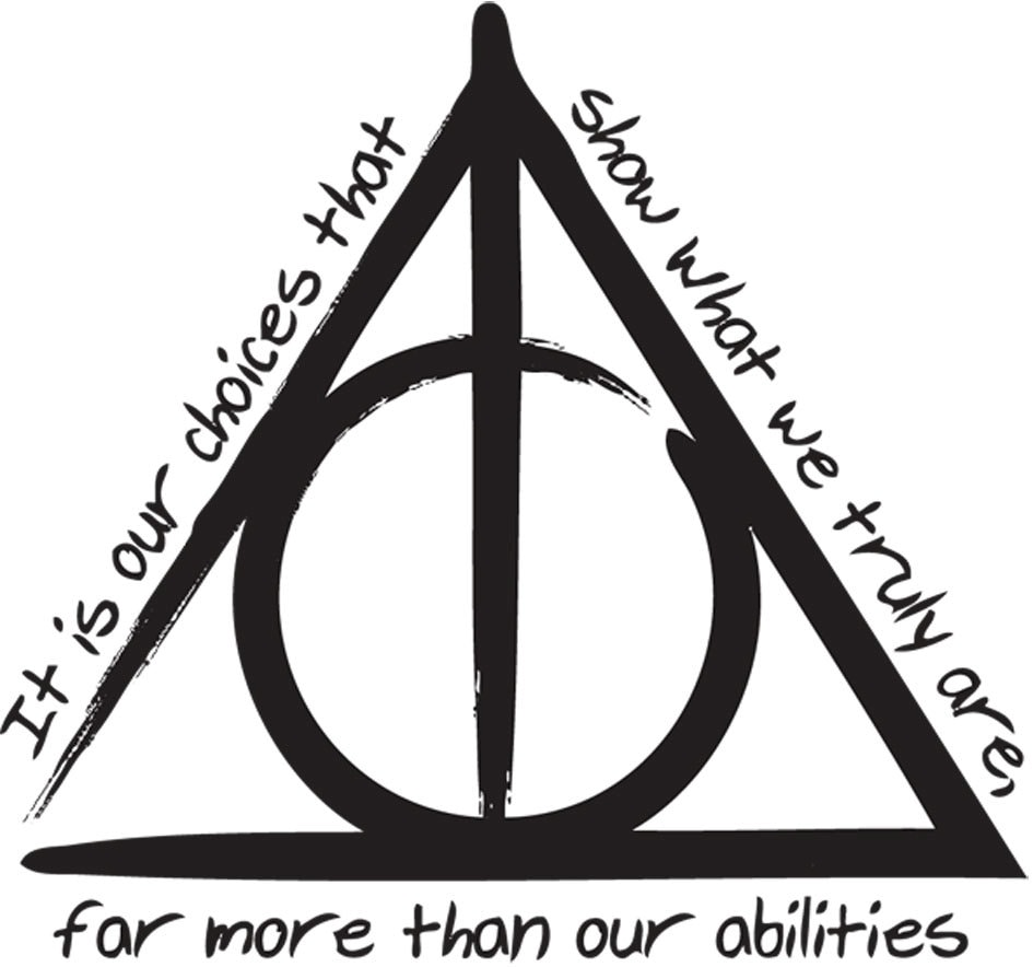 Harry potter hallows symbol choice image symbol and sign ideas harry potter hallows symbol choice image symbol and sign ideas the deathly hallows harry potter and buycottarizona