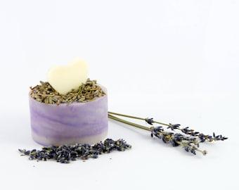 Lavender Field - Handmade soap