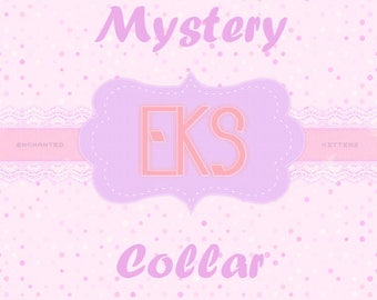 Mystery Collar