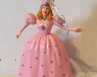 Wizard of Oz's Glinda The Good Witch of the North Ornament