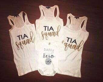 Tia squad