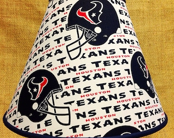 Texans Lamp Shade