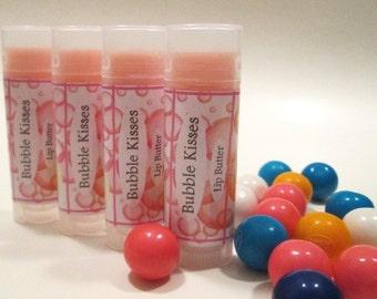 Bubble Kisses Lip Butter Lip Balm