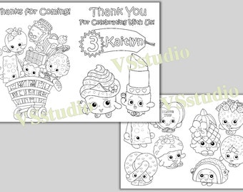 Shopkins Coloring Pages Pdf Dolap Magnetband Co Club Penguin Baby Shopkin Source Sippy Sips