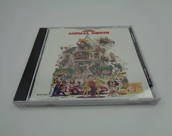 Animal House Soundtrack CD
