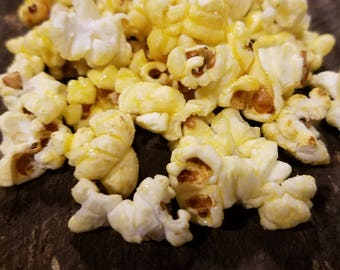 Bulk Kettle Corn Gourmet Popcorn | Ships FREE, Create a Popcorn Bar For Your Wedding, Graduation, or Party! Great Gift or Favor, Gluten Free