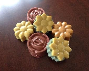 Savon à l'argile - Clay soaps