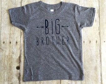 Boys big bro shirt, big brother shirt,trendy brother shirt, lil bro shirt,little brother shirt, sibling shirts, pregnancy announcement shirt