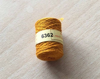 cocoon of Calais lace 6362 gold