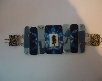 Retired Target Gift card bracelet