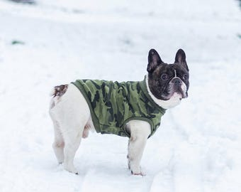 Dog Moro Hoodie, Dogs in dots, Dog Hoodie, dog clothes, Dog Sweater, Custom Dog Hoodie, Dog Jacket, Dog Coat