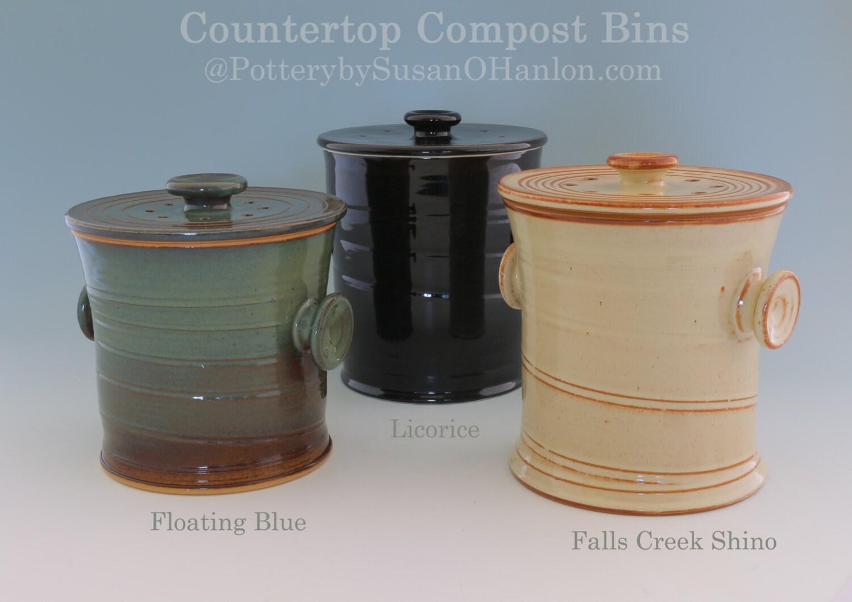 Charmant Keramik Küchen Kompost Crock Bilder - Ideen Für Die Küche ...