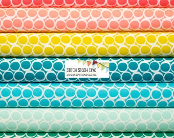 Art Gallery's Round Elements BUNDLE - 11 Fabrics