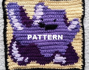Ditto Individual Pattern