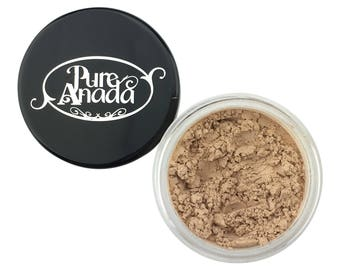 Glow Finishing Powder (Loose)