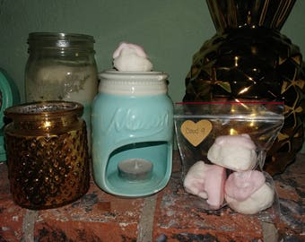 Cloud 9 Melts-Sweet Treat Melts- Clearance- Clearance Melts- Scented Wax- Marshmallow Melts