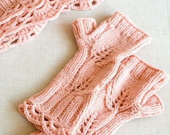 fingerless gloves mothers day gifts arm warmers fingerless mittens wife gift|for|women womens gloves knitted gloves hand knit lace gloves