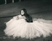 Wedding Dress Tutu Bridal...