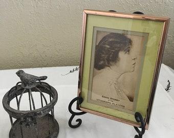 Vintage Hollywood Vitagraph Players-Edith Storey