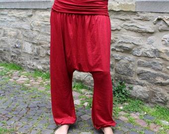 Long Jersey Alibaba Pants Yoga, Alibaba, Hippie
